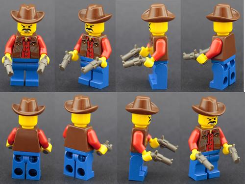 Cowboy Panel