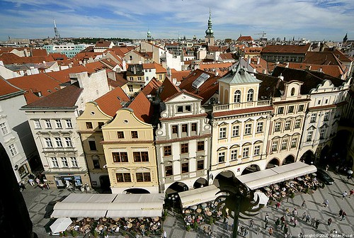 Top 10 places to take your significant other on valentine for Medieval hotel prague