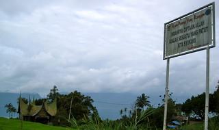 Padang - Maninjau Lake 5
