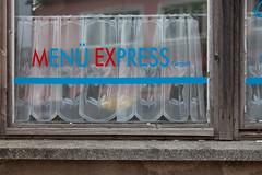 Menü-Express