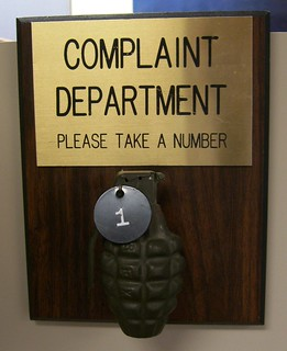 complaintdepartment