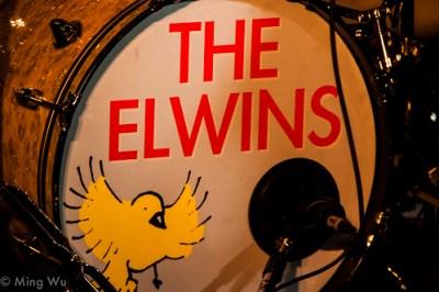 The Elwins @ Ottaw Fringe Festival