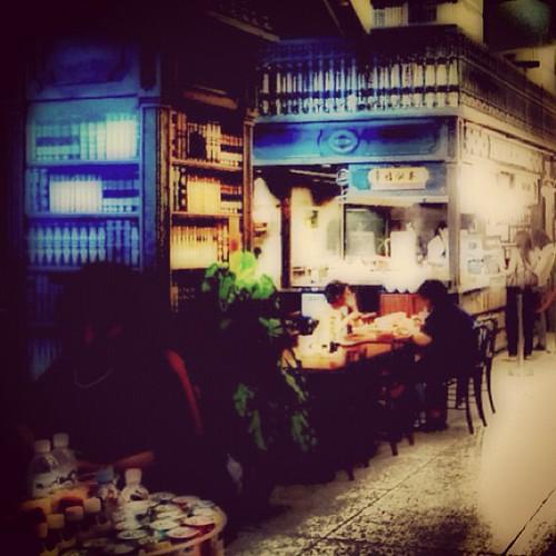 Food Court #suntec #singapore by @MySoDotCom