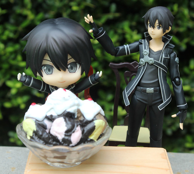 so much ice cream