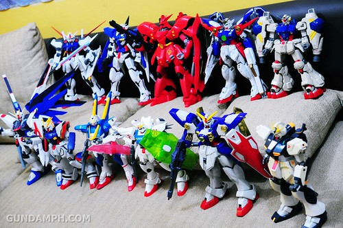 GundamPH 1-60 scale non-PG Gundam Kits and Figures Collection List (14)