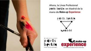 cosméticos Paris Berlin