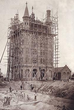 bouw-watertoren