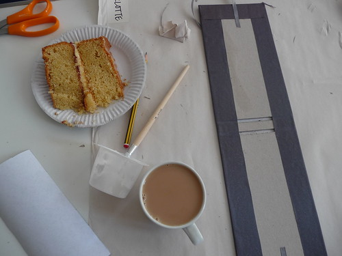 Book Binding Workshop with Rachel Marsden at Bilston Craft Gallery