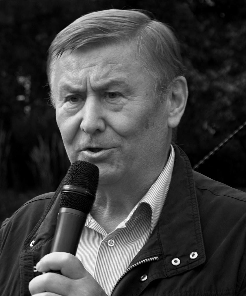 Miroslav Grebeníček B&W