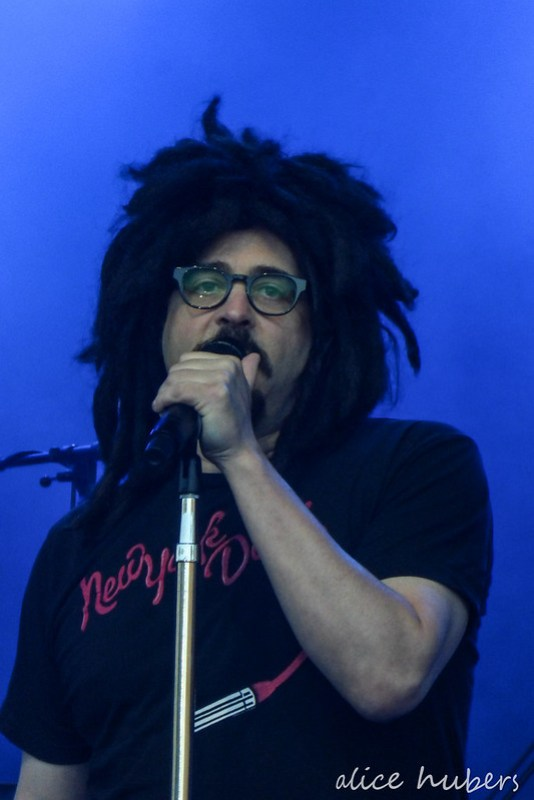 BBK Live 2015 Counting Crows