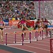 400m Hurdles for Women