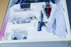 Metal Build Freedom Gundam Prism Coating Ver. Review Tamashii Nation 2012 (10)