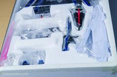 Metal Build Freedom Gundam Prism Coating Ver. Review Tamashii Nation 2012 (10)