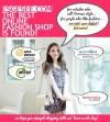 Esgesee.com : Korean Fashion Wholesale | Ceritera Sang Puteri