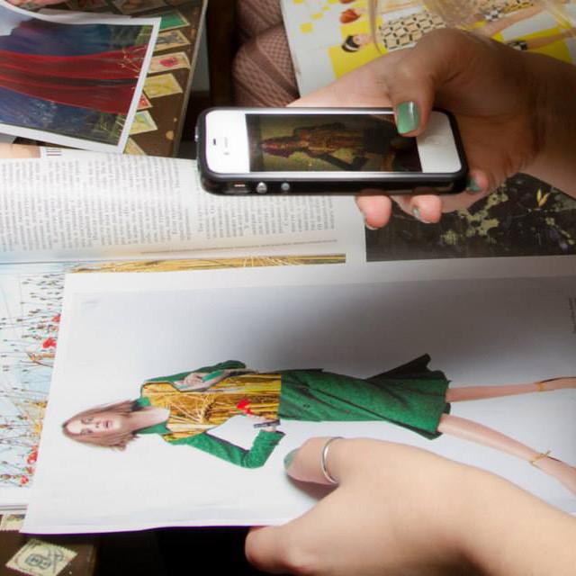 12 Style masterclass by Mariya Piontkovskaya