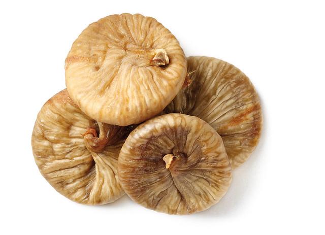 figs khô