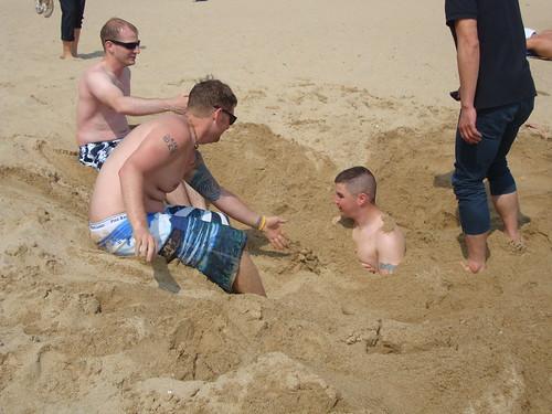 Strand-Ideen