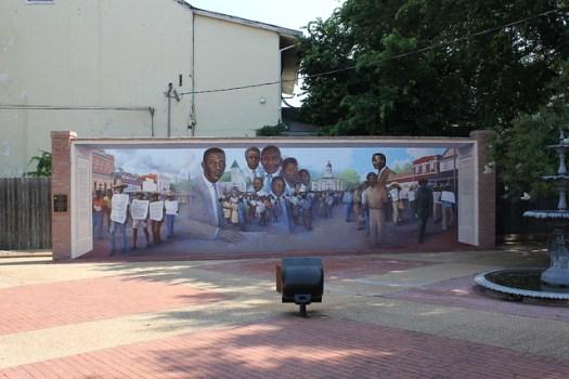 Port Gibson Boycott