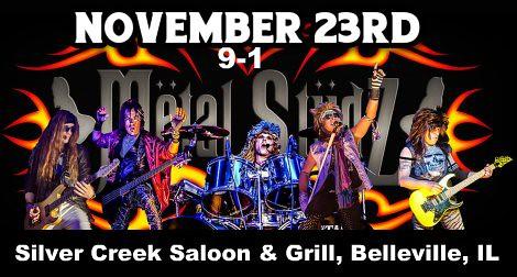 Metal-Studz 11-23-13