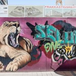Maynard's Street Art Obsession – Reykjavik, Iceland