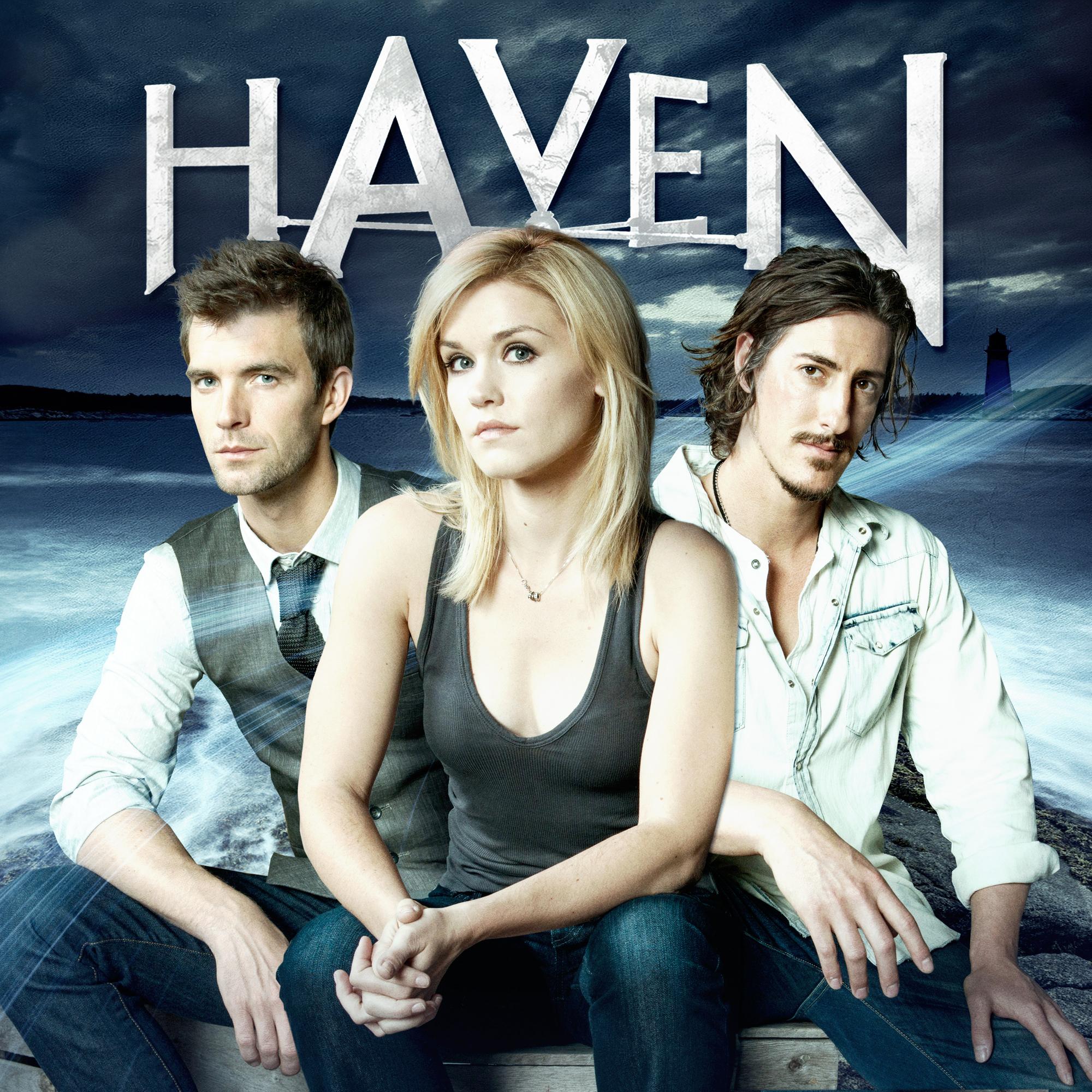 Review Haven Season 3 Tv Series (episodes 1 To 12
