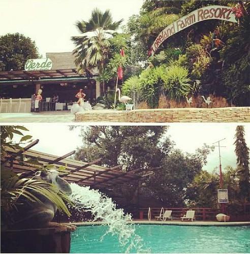 Loreland Resort in Antipolo