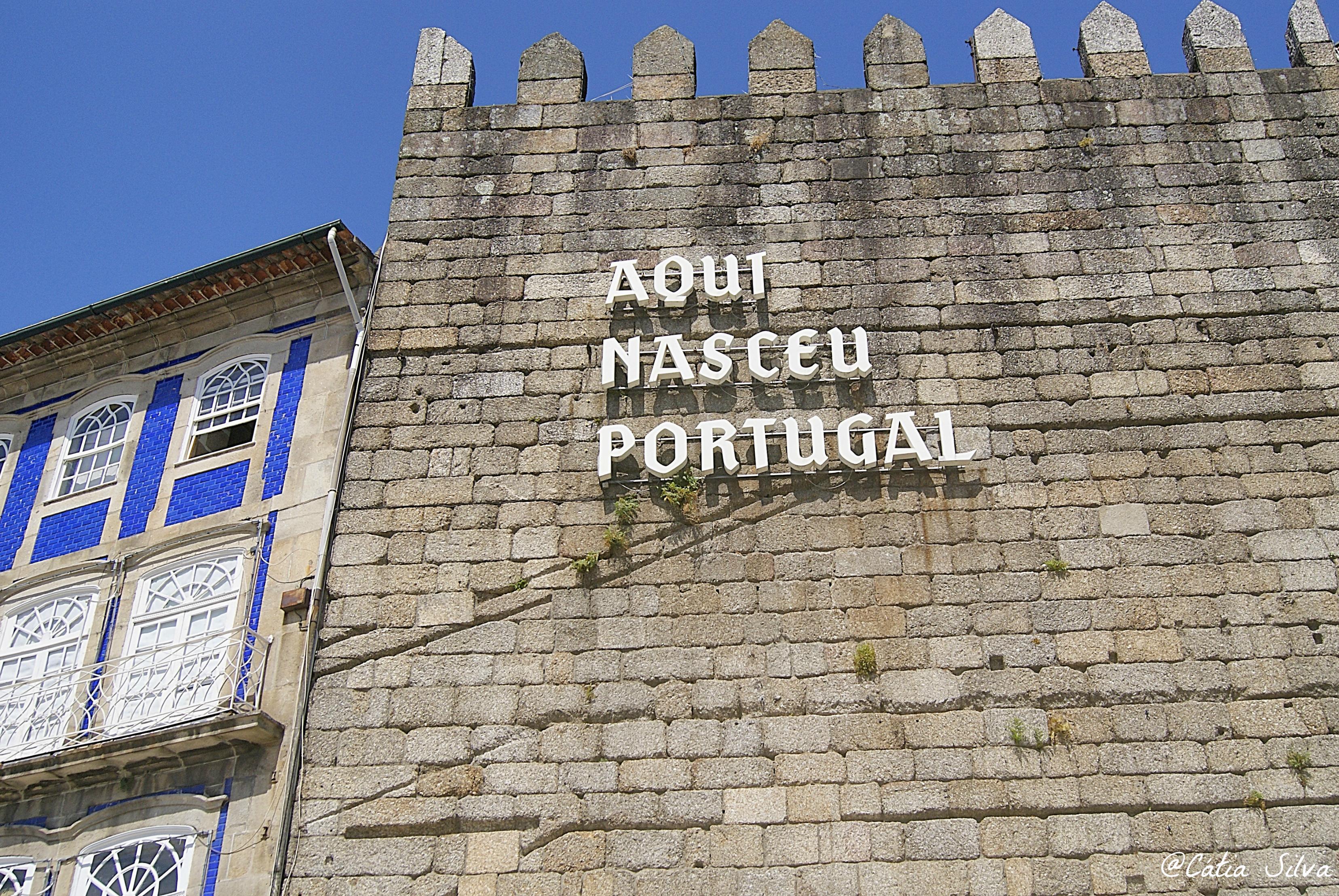 Guimaraes -Portugal (1)