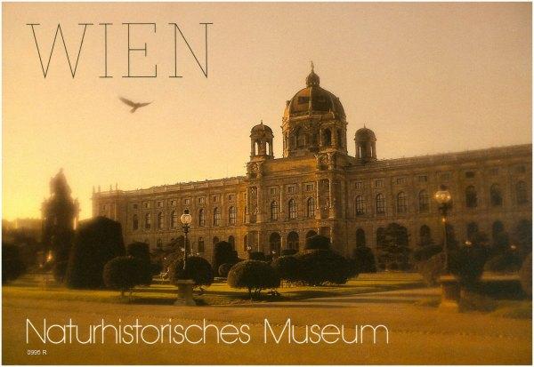 Naturhistorisches Museum Wien English Of