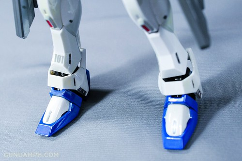Metal Build Freedom Gundam Prism Coating Ver. Review Tamashii Nation 2012 (33)
