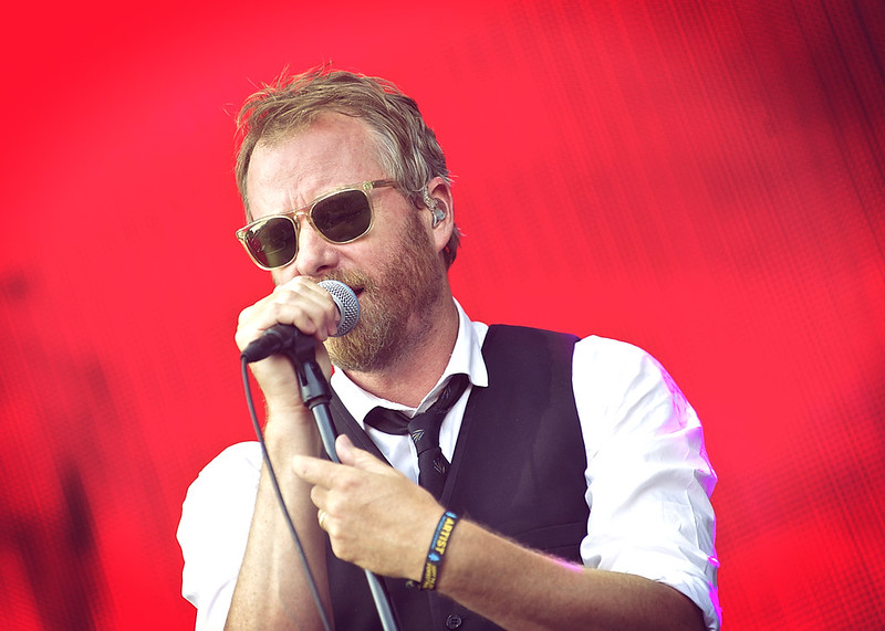 The National @ LouFest