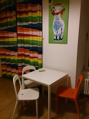 Dónde dormir y alojamiento en Berlín (Alemania) - Citystay Mitte.