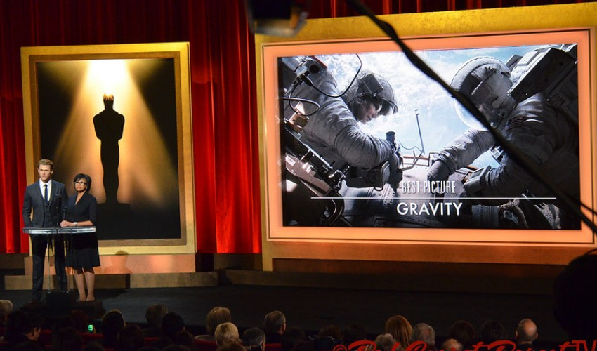 86th Oscars Nominations 1