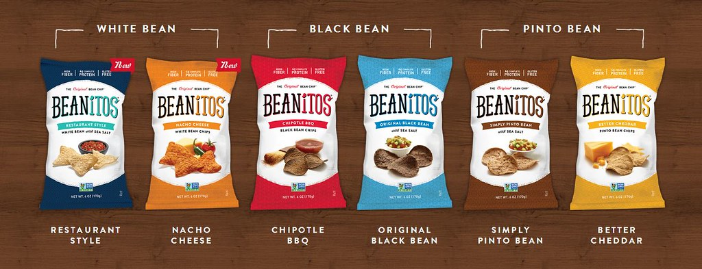 Beanitos Chips Review Gluten Free Snacks