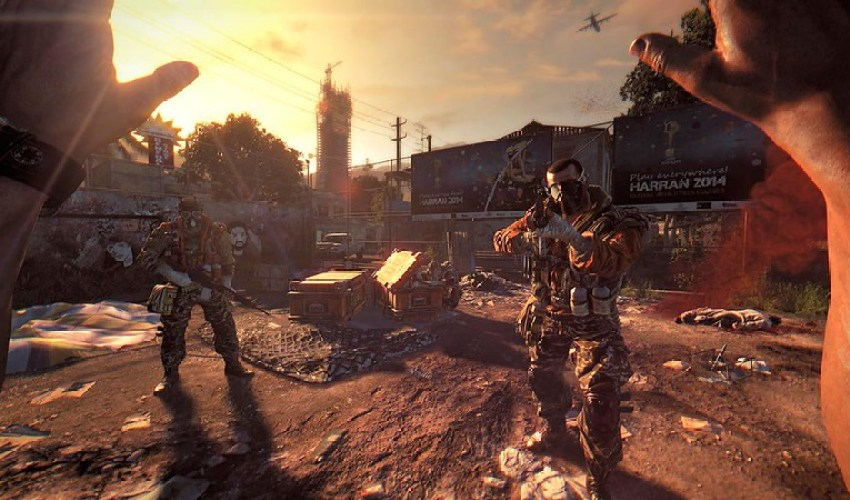 Dying Light Delayed