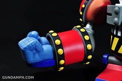 Banpresto One Piece WCF Mega Franky Shogun Review (14)