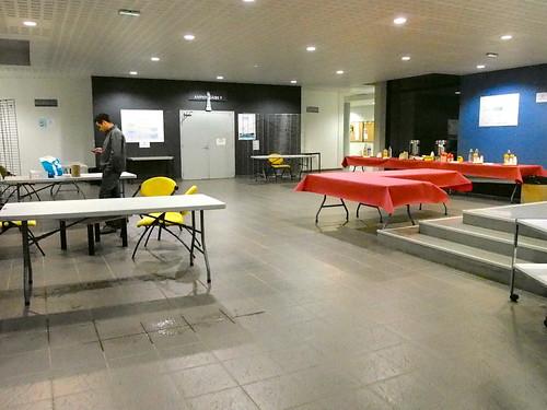 AT Rennes 2013 : début des festivités (2)