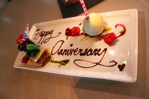 Happy 4th Anniversary to VanFoodies!