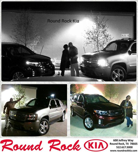 Happy Birthday to Denise Jones from Kelly  Cameron and everyone at Round Rock Kia! #BDay by RoundRockKia