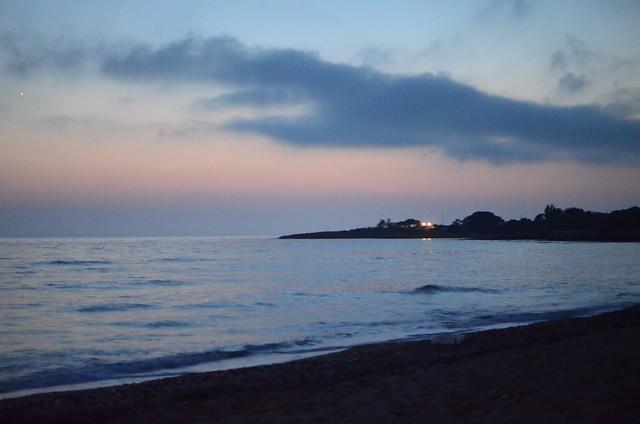 Lagouvardos Beach