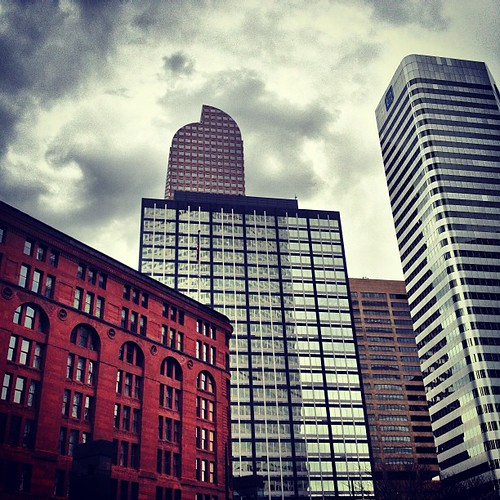 Downtown #denver by @MySoDotCom