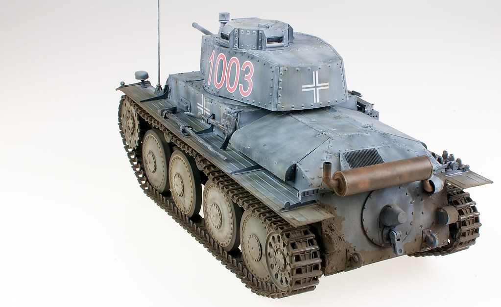 Panda Pz38 COMPLETED  424