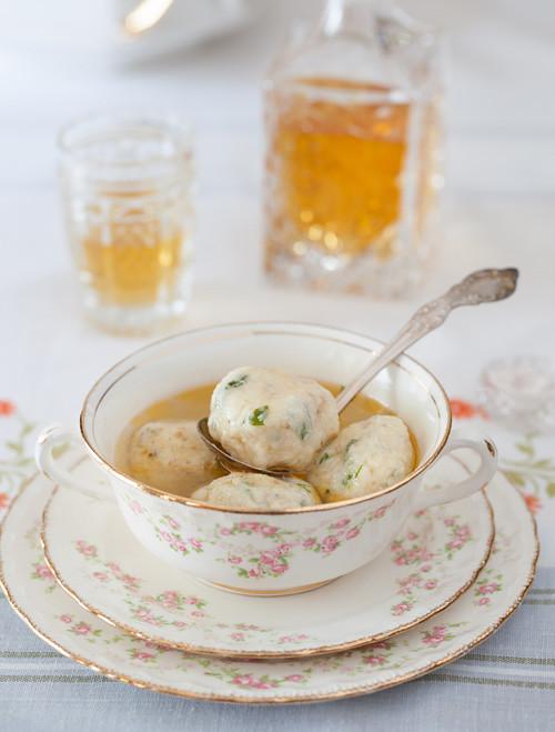 Soup with Kletsky 2