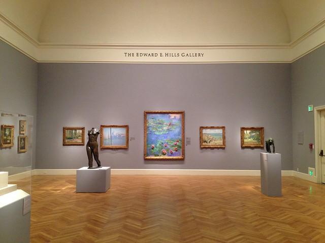 Edward E. Hillis Gallery