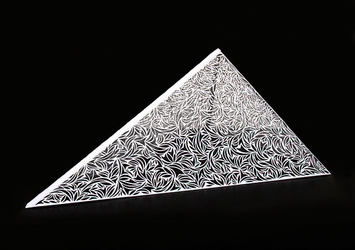 paper cut sculpture-3