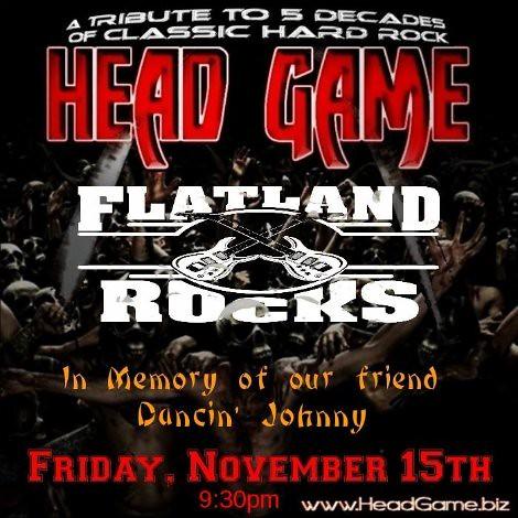 Head Game 11-15-13