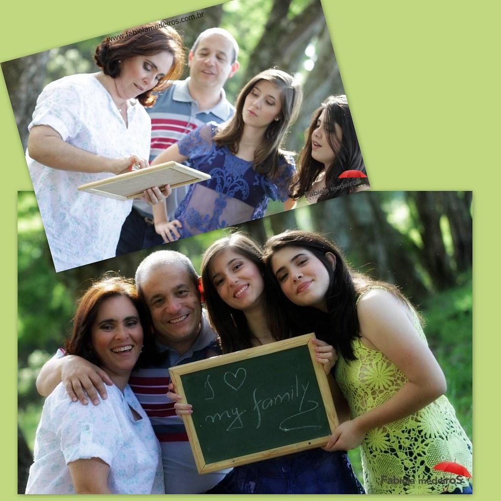 Familia Ribeiro