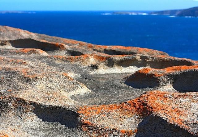 Remarkable Rocks, Kangaroo Island, South Australia, fotoeins.com