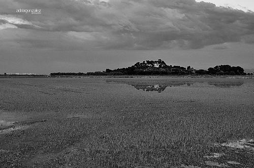 Muntanyeta dels Sants by ADRIANGV2009