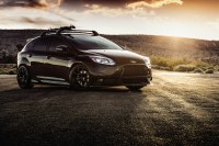 2014 Ford Focus Roof Rack. Gene Butman Ford: 2012 2013