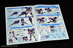 Metal Build 00 Gundam 7 Sword and MB 0 Raiser Review Unboxing (22)